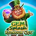 Gem Splash: Rainbows Gift