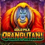 Gold Pile™: Orangutan!
